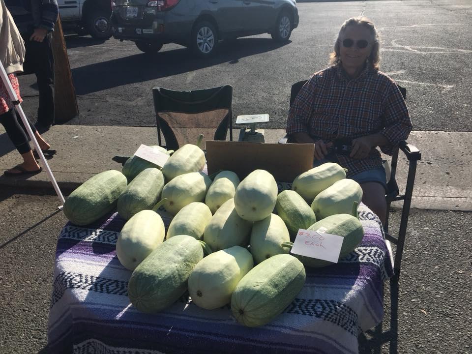 John Day Farmers Market