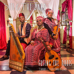 Siti & The Band - Fusing The Roots