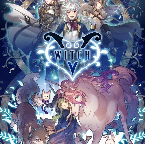 V Witch