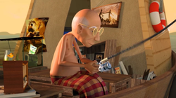 The Old Man (2015)