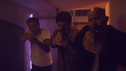 The Cop (2013)