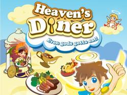 Heaven's Diner (2010)