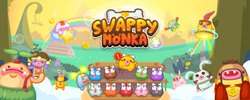 Swappy Monka (2015)