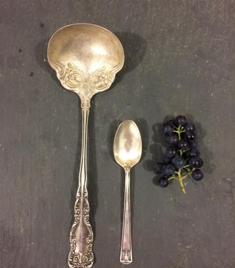 Spoon Series No. 2