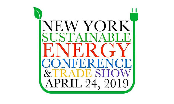 24Apr19 NY sustainable energy conference