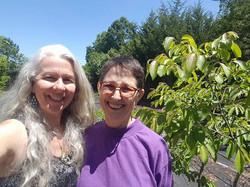 Laura Lynne & Edith