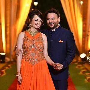 Sanchit & Sanchita