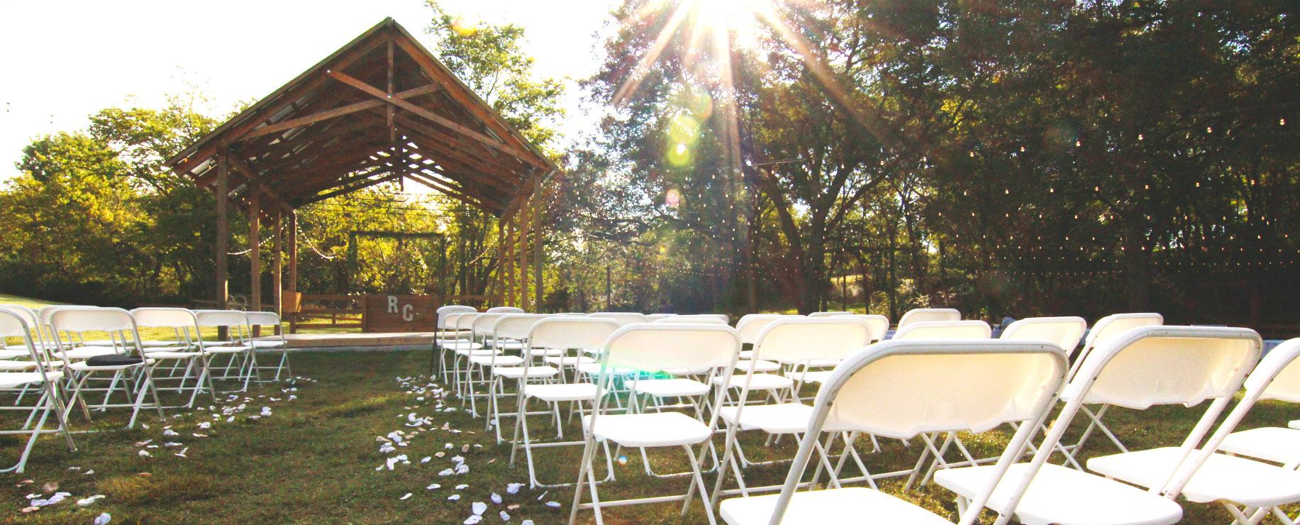 Morning Wedding
