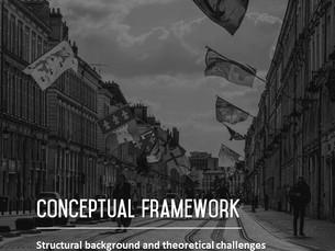 D1.1 Conceptual Framework