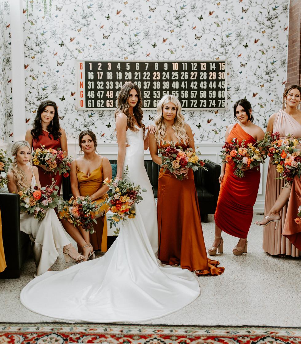 Kartsie Photography - Connor - Wedding -