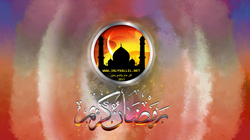 HD رمضان كريم خلفية سطح المكتب