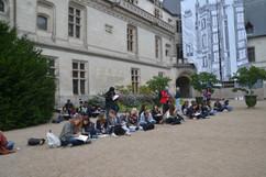 Festival des jardins - Chaumont