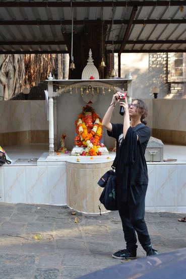 Tourisme à Mumbai