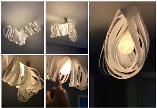 DNOB1-matiere Lampe Armand
