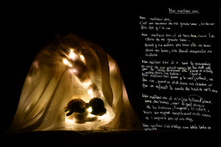 Mettre en lumière les souvenirs