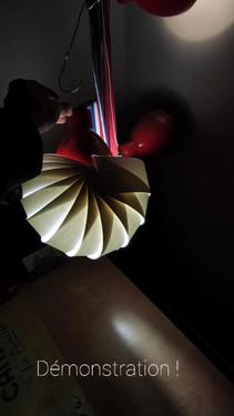 DNOB1-matiere Lampe Hugo