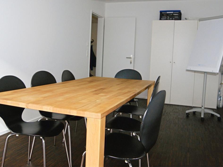 Multifunktionales Zimmer