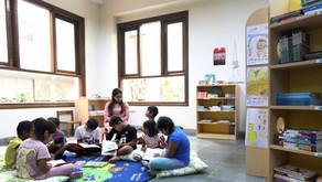Shifting Paradigms: How             Education has Changed: By Maya Thiagarajan