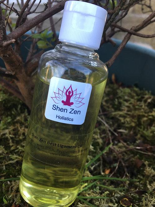 Shen Zen Ligament Oil