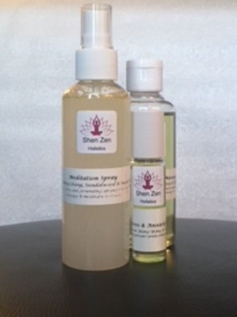Stress & Anxiety Relief Gift Set
