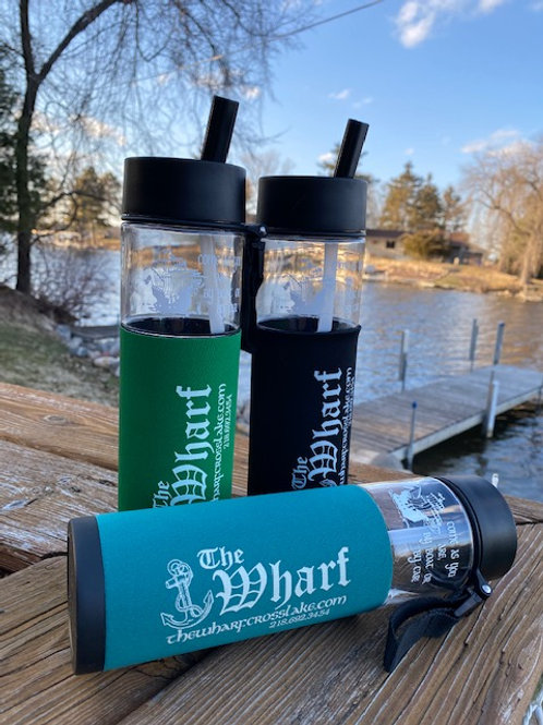 Wharf To-Go Cup