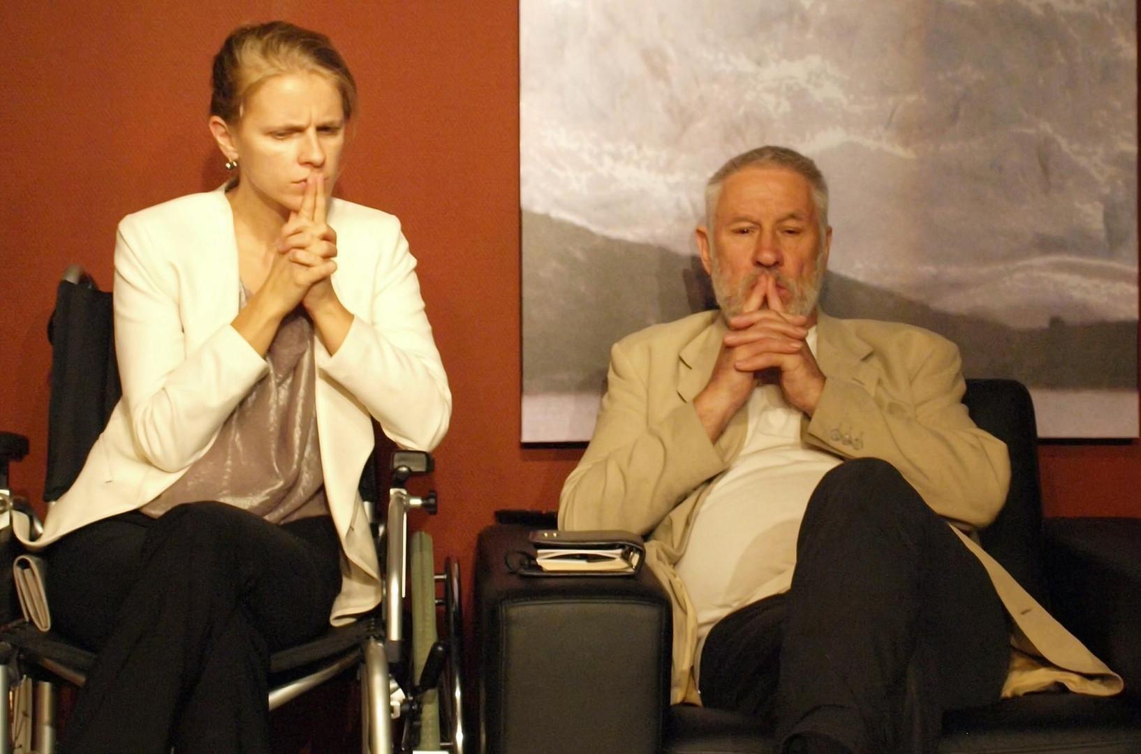 Duett für eine Stimme, Picolo teatro