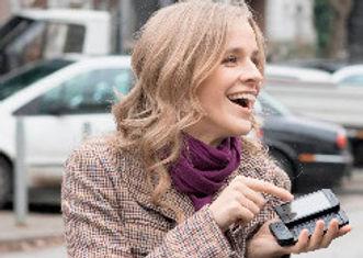 Christina-Arndt-Kontakt-Schauspielerin-Stress-lass-nach-beim-Vortrag