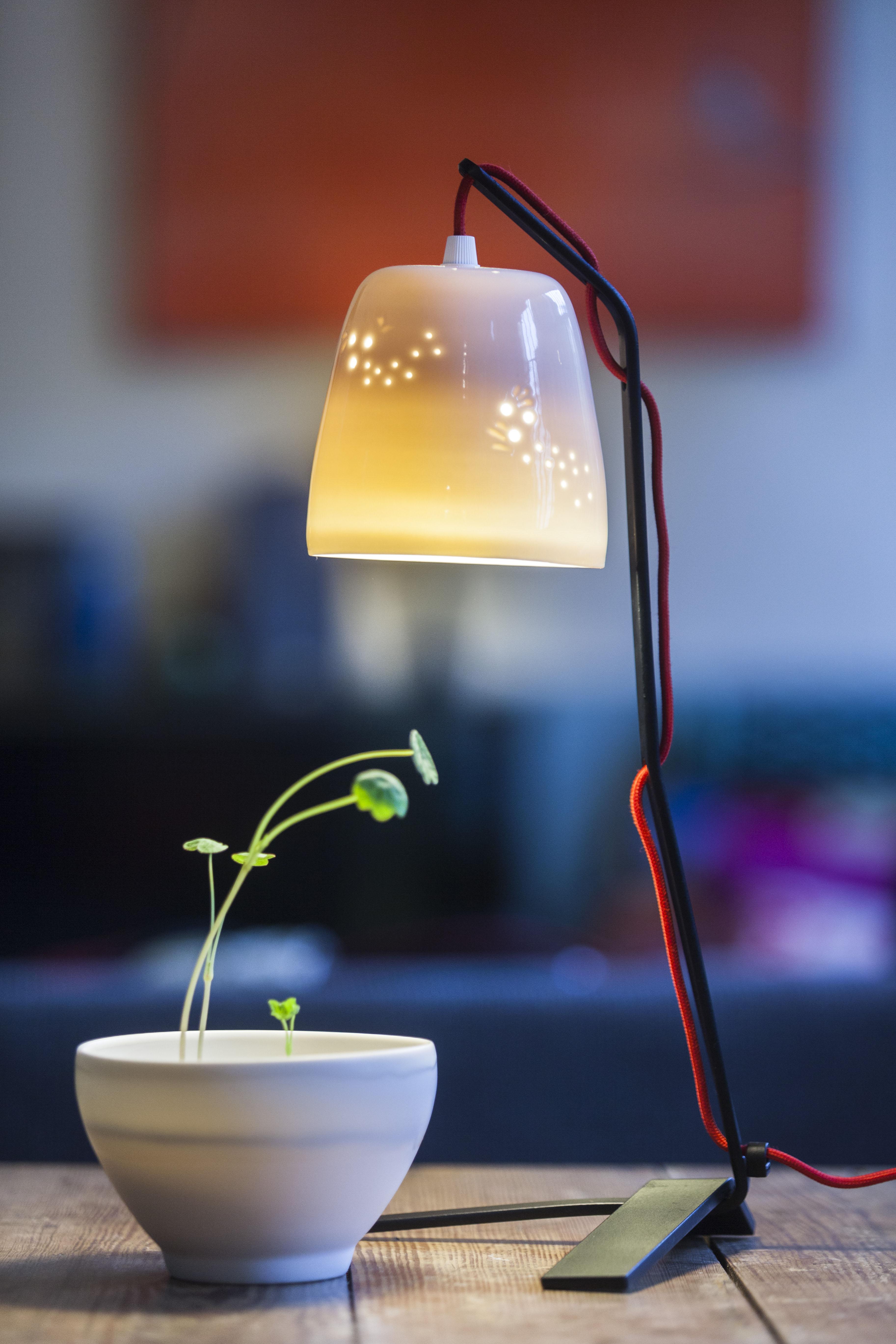 Lampe By Ann&Xav