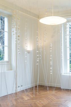 Installation Hermès