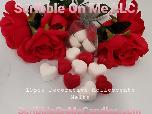 Mollescents Wax Melts