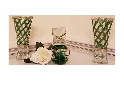 Candleholders & Centerpieces