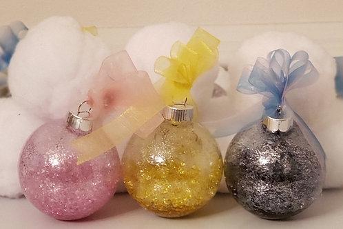 Decoscent Ornaments