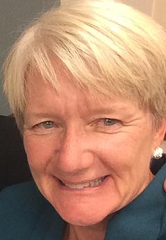 Sue Barnes, RN, CIC, FAPIC