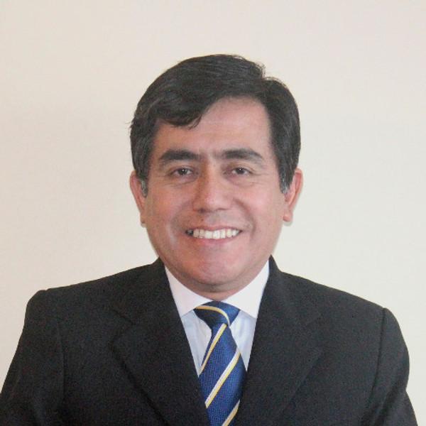 Carlos Morales Zapata
