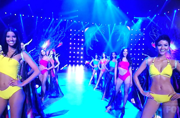 Miss Universe Recap
