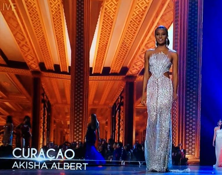 Miss Universe EW