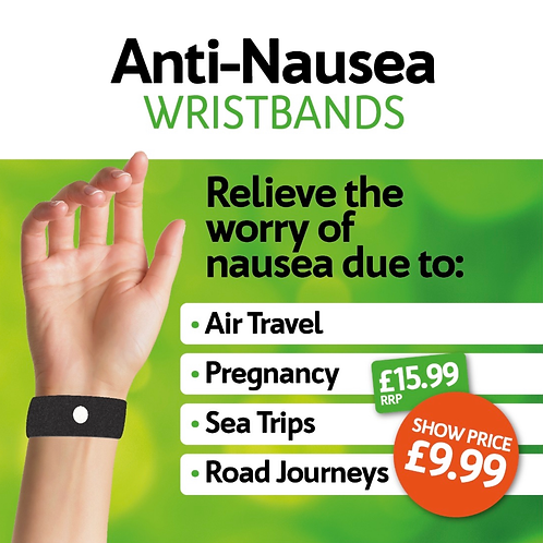 Anti Nausea Band