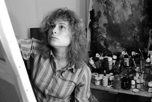 Peggy loizeau cours de peinture PAU