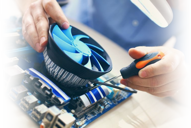 Computer Repairs & Service