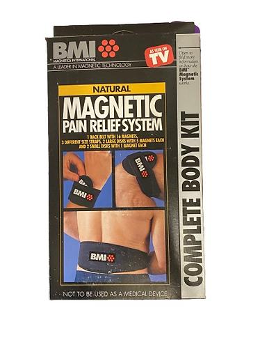 Magnetic Multi Wrap Kit