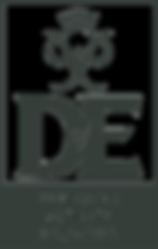 AAP LOGO DofE Gunmetal TRAN.png