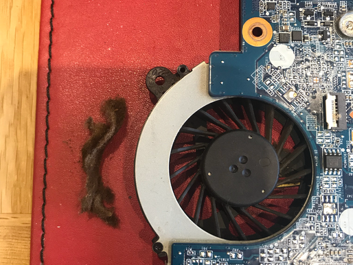 Does Your Laptop Feel Too Hot?