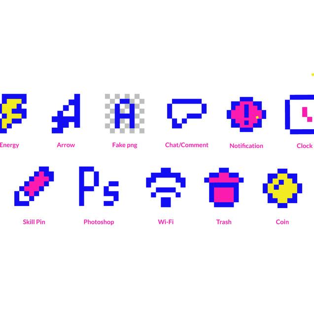 Elementos del juego