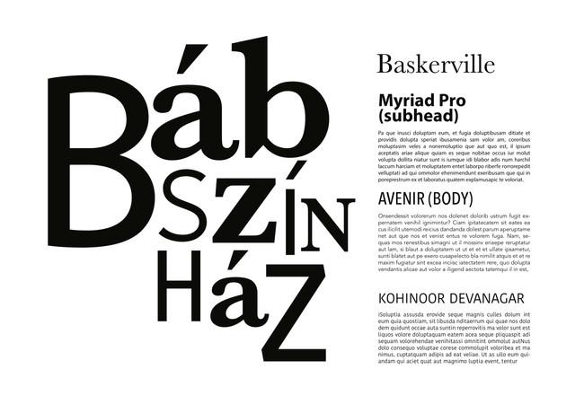 Tipografía de logotipo