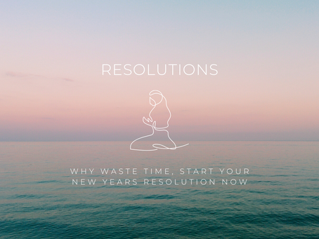 Resolutions you'll want to keep in 2021