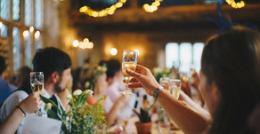 From The Rehearsal Dinner to the After-Party-Brunch, It's Time To Party! | Southport Weddings