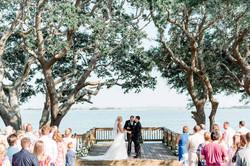 Digital Wunderland photo of Southport Community Building wedding ceremony