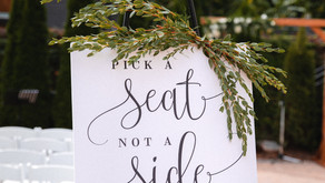 Our Best Advice On DIY Wedding Do's and Don'ts | Southport Wedding Planning Advice