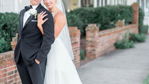 Brooke & Cole's Southport Community Building Wedding