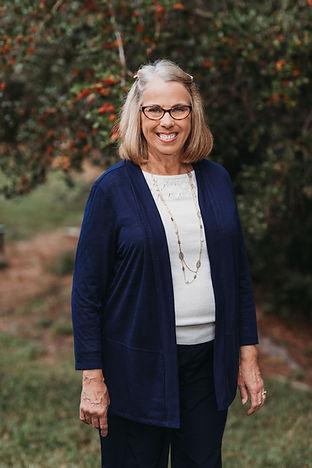 Teresa Robbins Oak Island, NC wedding director